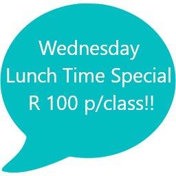 Lunch Time Special
