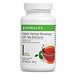 Herbalife Beverage